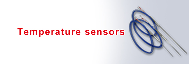 Temperature sensors&controllers